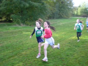 Athletics_Cross Country