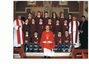 Confirmation 2004