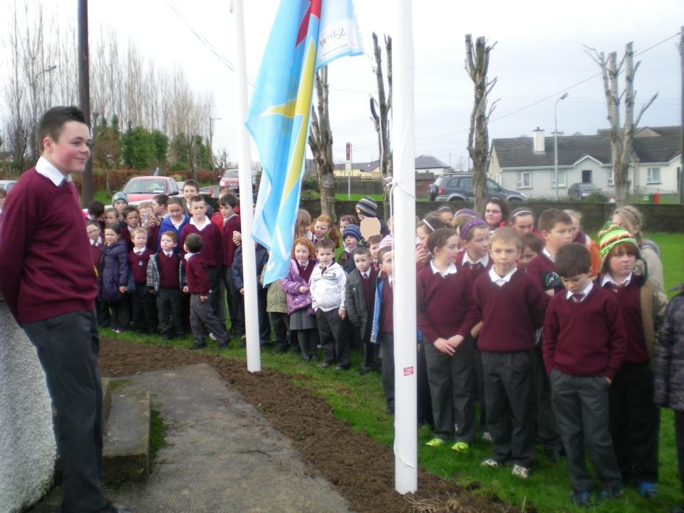 Active Schools Sports Flag_Active Schools Flag