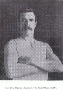 ThomasKielyOlympicChampion1904