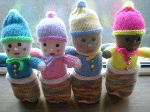 Rainbow Babies