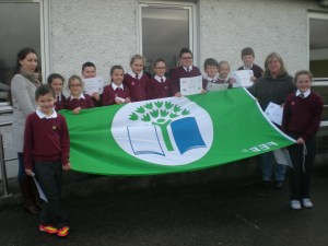 Green Flag Committee