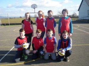 Spikeball team 2