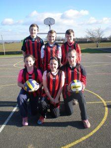 Spikeball team