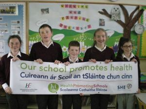 Health Promoting School Committee