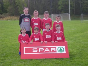 Munster Final Soccer