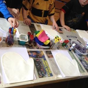 Art and craft 1