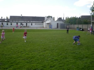 Rounders-1st and 2nd