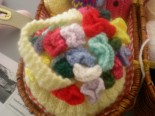 Knitting Easter