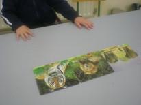 Junior Infants - Animal puzzles
