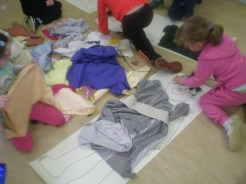 Playgroups-Clothes for Giant
