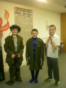 1916 Exhibition Clothes