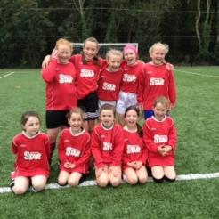 Futsal Girls