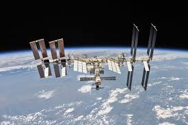 The International Space Station Turns 20 | Time