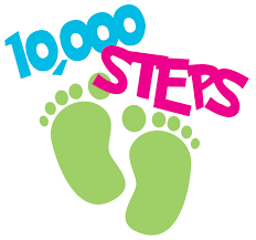 10,000 Step Challenge | Weighing my options...